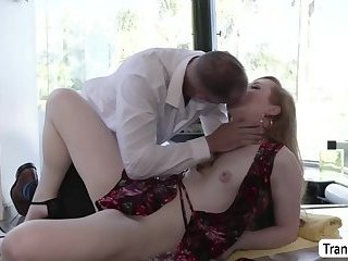 Ts Shiri Ambush Fulfills Say No To Butthole Needs Close To Dudes Fat Cock